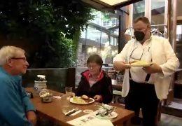 Gastronomen fordern: Die Testpflicht muss weg!