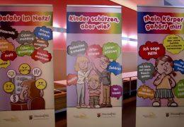 Konzept zur Bekämpfung von Kindesmissbrauch