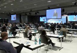 Gigabit-Gipfel zur digitalen Infrastruktur