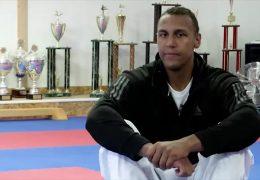 Premiere bei Olympia für Karate