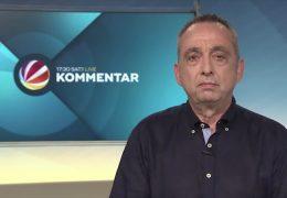 Kommentar von Chefredakteur Richard Kremershof