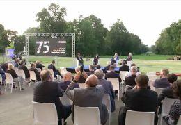 CDU-Fraktion im hessischen Landtag feiert 75. Geburtstag