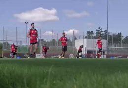 Saisonstart 3. Liga mit 1. FC Kaiserslautern und SV Wehen Wiesbaden