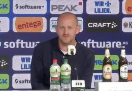 Darmstadt 98 mit Corona-Problemen