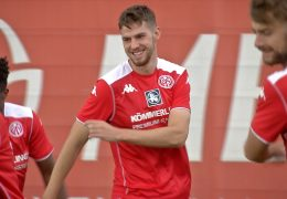 Neuzugang Anton Stach verstärkt Mainz 05