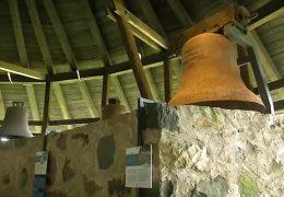Glockenwelt in der Burg Greifenstein
