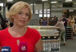 Klöckner fordert Sonderbeauftragten für Fluthilfe