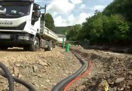 Eifelkreis beginnt mit Wiederaufbau