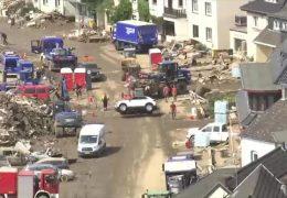 Bund und Länder wollen 30 Milliarden Euro schweren Wiederaufbaufonds
