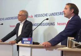 Die neuen Corona-Regeln in Hessen