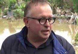 Umstrittener Landrat Pföhler lässt Amt aus gesundheitlichen Gründen ruhen
