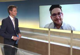 Viele Helfer im Ahrtal brauchen psychische Unterstützung – im Interview: Sebastian Schindler