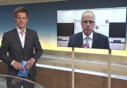Neustrukturierung des SEK – im Interview: Innenminister Peter Beuth