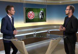 Sporttalk mit David Rischke zum nächsten Spieltag der Fußball-Bundesliga
