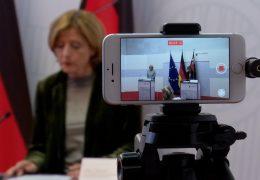 Mord in Idar-Oberstein löst Debatte über Corona-Leugner aus