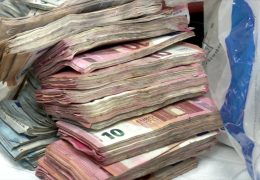 Schmutziges Geld aus dem Ahrtal bei der Bundesbank