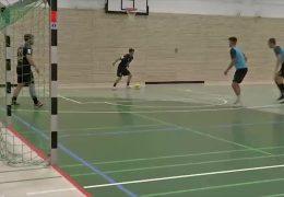 Mainzer mischen bei der Futsal-Bundesliga mit