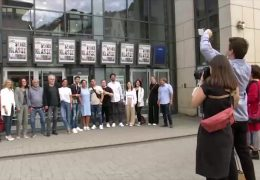 Silberner Bär für Dokumentarfilm aus Stadtallendorf