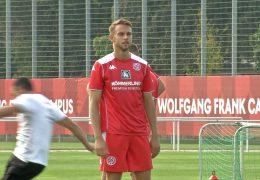 Mainz stürmt erfolgreich mit Ingvartsen