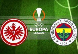 Europa-League: Eintracht empfängt Fenerbahce