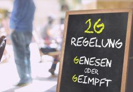 2G-Regel geht in Hessen an den Start