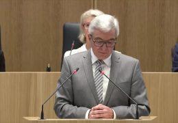 Mainzer Landtag diskutiert über den tödlichen Schuss auf einen Tankwart in Idar-Oberstein