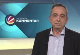 Kommentar zum Ausgang der Bundestagswahl