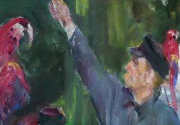 Max Liebermann: Ausstellung im Hessischen Landesmuseum in Darmstadt