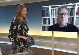 Im Interview: Prof. Steffen Augsberg