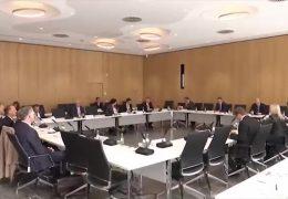 Untersuchungsausschuss zur Katastrophe im Ahrtal nimmt Arbeit auf