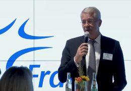 Im Interview: Stefan Schulte, der Vorstandsvorsitzende der Fraport AG
