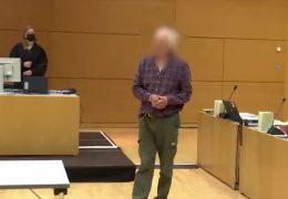 Vater des Hanau-Attentäters steht vor Gericht