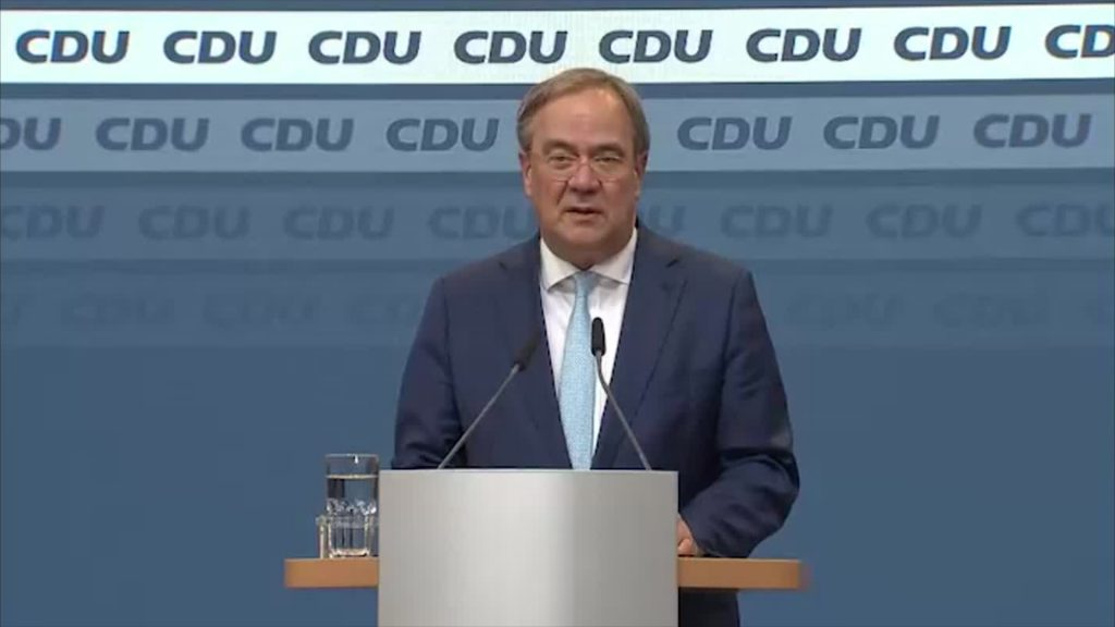 Die CDU sucht eine neue Führung