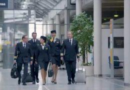 Diskussion über Impfpflicht bei Lufthansa