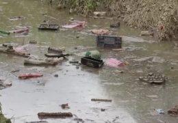 Schadstoffe in Flüssen und Böden im Ahrtal – Umweltministerium stellt Zwischenergebnisse vor