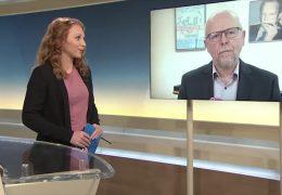 Im Interview: Detlef Placzek, der Leiter der Teststrategie in Rheinland-Pfalz