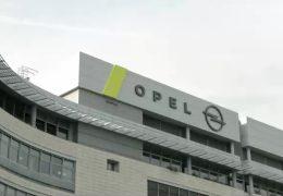 Unruhe bei Opel