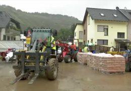 Flutkatastrophe im Ahrtal – viele Probleme sind auch drei Monate danach noch nicht gelöst