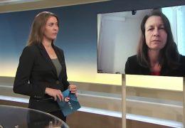 3 Monate nach der Flutkatastrophe im Ahrtal – im Interview: Cornelia Weigand