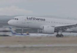 Lufthansa kritisiert Klimaschutzpläne der EU