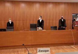Tod nach Streit um Handyvertrag – Urteil am Landgericht Kassel
