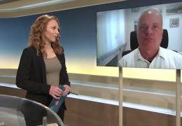Interview mit dem Virologen Dr. Martin Stürmer